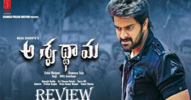 Aswathama-Movie-Review