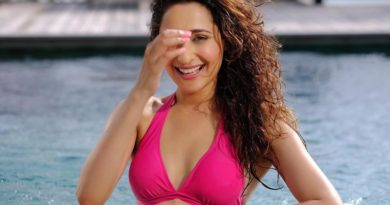 Pragya Jaiswal Glamour Stills