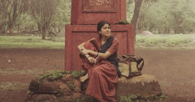 Sai Pallavi's First Look In Rana's Virataparvam Released