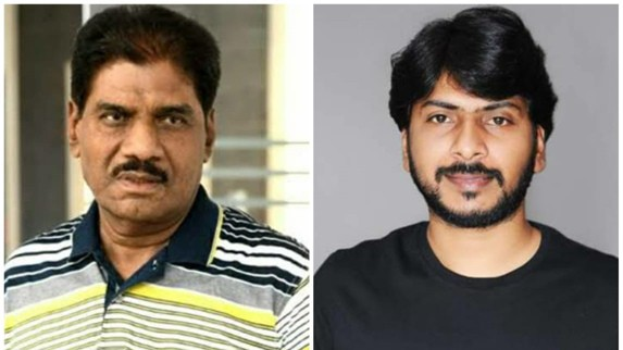 K.K. Radhamohan's New Film With Sampath Nandi's Story, Screenplay & Dialogues