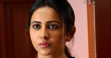 'చెక్' సినిమా, అందులో నా పాత్ర మానస ప్రేక్షకులకు బాగా నచ్చాయి!– రకుల్ ప్రీత్ సింగ్