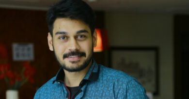 Audience will connect with Father-Son Relationship in 'FCUK - Hero Ram Karthik