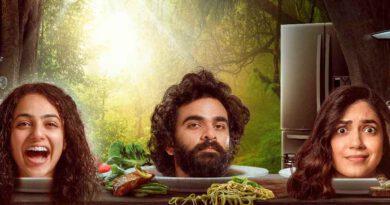 'Ninnila Ninnila' love melody 'Naa Kosam' mesmerizes listeners!