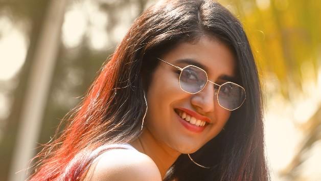 అందుకే 'చెక్' సినిమా కోసంఅడగ్గానే వెంటనే ఓకే చెప్పేశాను - ప్రియా ప్రకాశ్ వారియర్