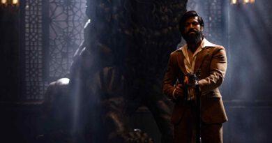 'కేజీయఫ్ ఛాప్టర్ 2'...జూలై 16న ప్రపంచ వ్యాప్తంగా భారీ విడుదల