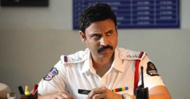 'Kapatadhaari' Theme Trailer unveiled