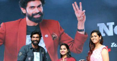 First episode with team Jathi Ratnalu premieres on March 14, on Telugu OTT platform, aha.