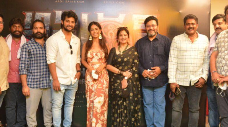 'అమరన్ ' ఇన్ ది సిటీ-చాప్టర్ 1' ప్రారంభం