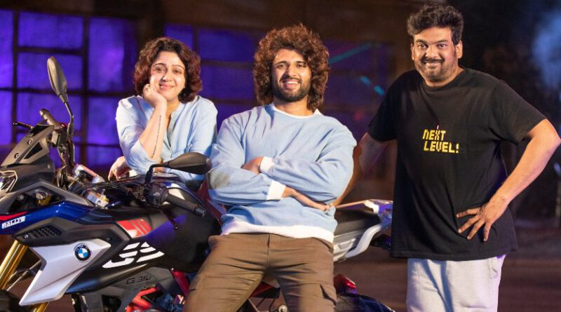 Hollywood Stunt Director Andy Long Roped In For Vijay Deverakonda, Puri Jagannadh, Karan Johar, Charmme Kaur's Pan India Film LIGER