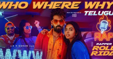 Energetic & Catchy Rap Video Song, 'Who.. Where.. Why' Lockdown Song From 'WWW' Is Out Now