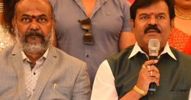 నవంబరు 14న జరగనున్న తెలంగాణా ఫిలిం ఛాంబర్ ఆఫ్ కామర్స్ ఎన్నికలకు నోటిఫికేషన్ విడుదల